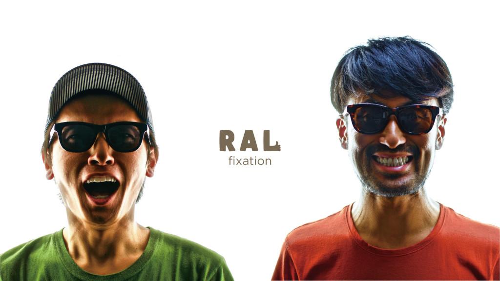 【RAL】fixation / フィクサシオン