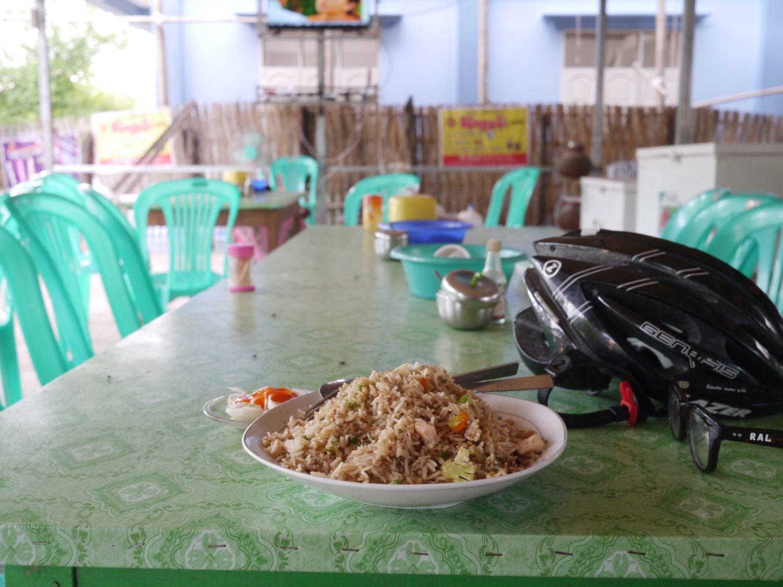 BikeTo仏教遺跡 ミャンマーライド