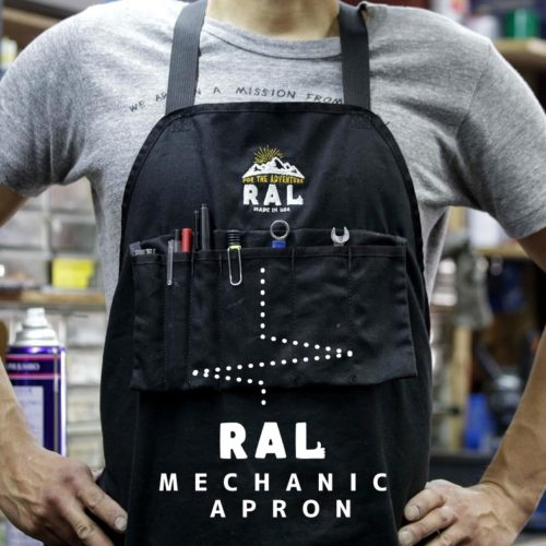 Mechanic Apron