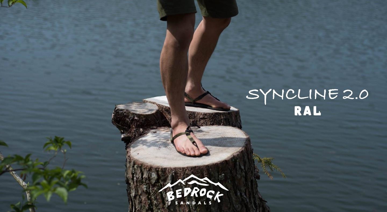 Bedrock Sandals Syncline 2.0