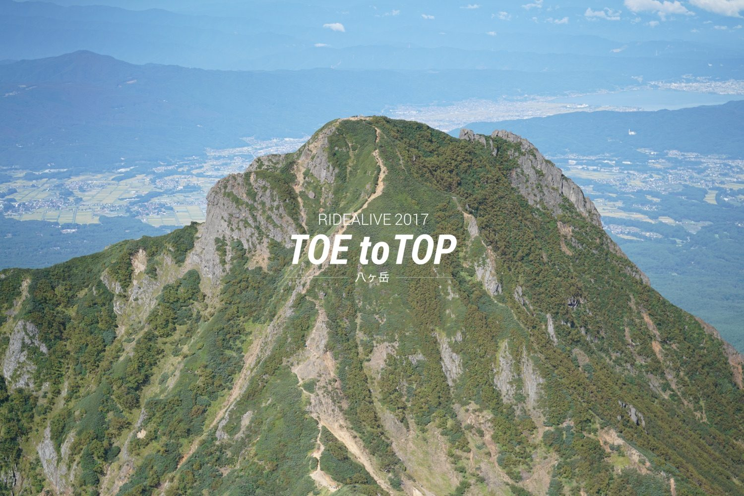 """TOE to TOP"""