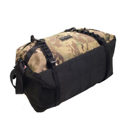 TRUCE DESIGNSDuffle Bag