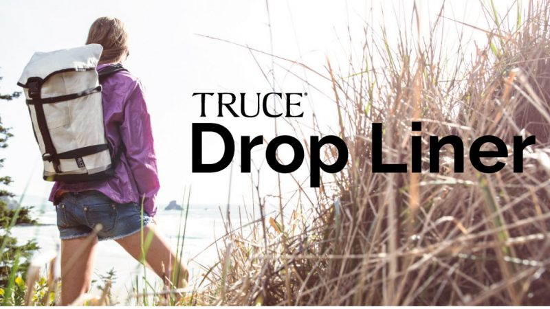TRUCE DESIGNSDropLiner BackPack