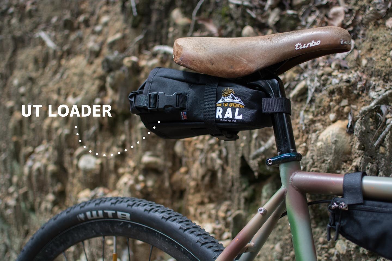 【RAL】UT LOADER / ユーティーローダー