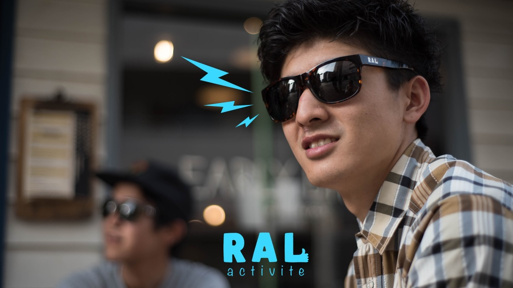 【RAL】ACCESSORIES