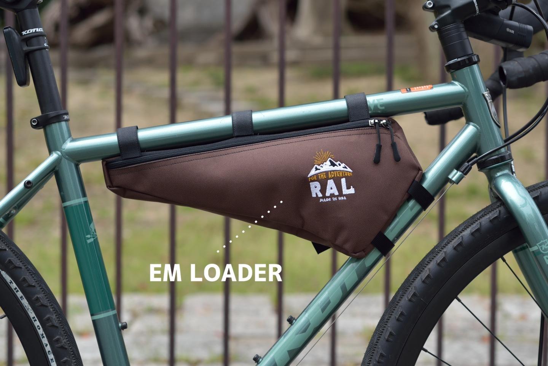 【RAL】EM LOADER / イーエムローダー