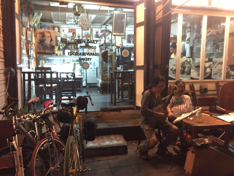 BikeTo仏教遺跡 ミャンマーライド map ride myanmar Bangkok jakarayan