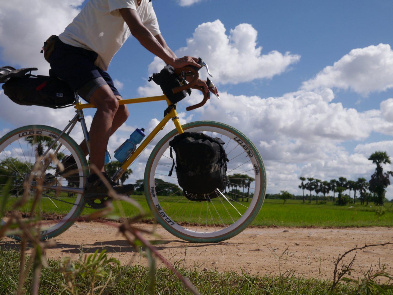 BikeTo仏教遺跡 ミャンマーライド Ride Myanmar