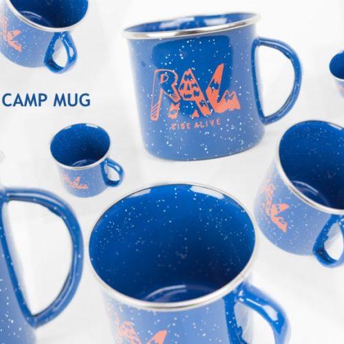 Camp Mug