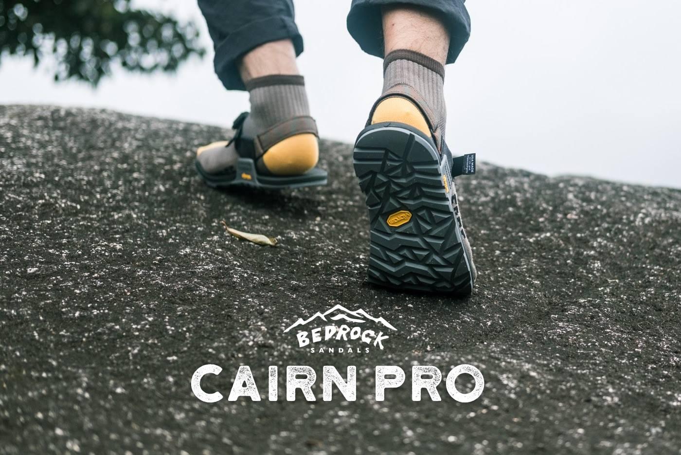 BEDROCK Cairn Pro