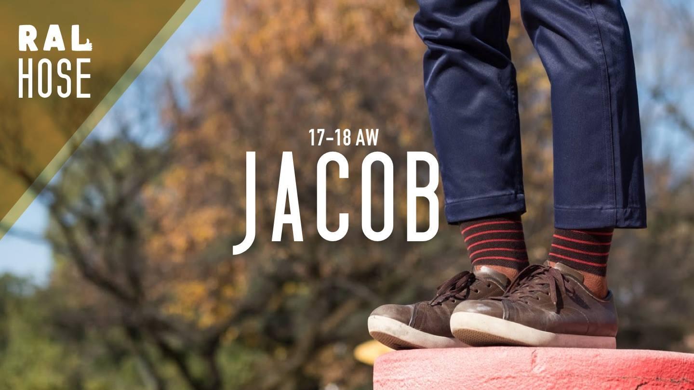 JACOB 17-18 AW