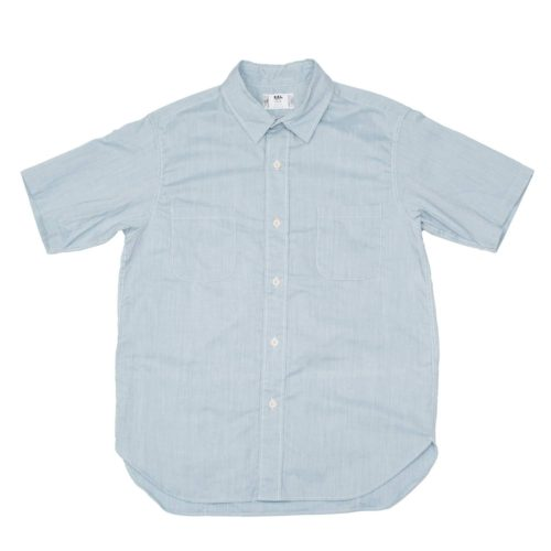 RAL meets holk / Player Short Sleeve Shirt