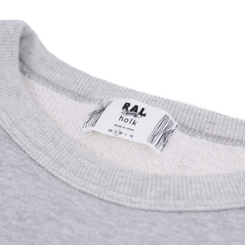 RAL meets holk / Player Sweatshirt
