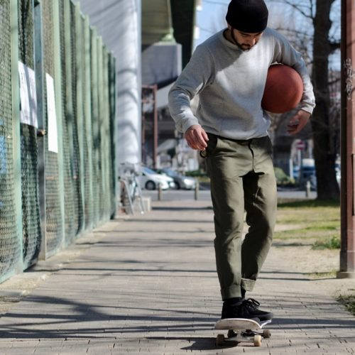 RAL meets holk / Player Sweatshirt