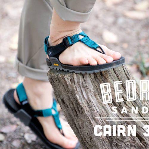 Bedrock SandalsCairn 3D Pro Adventure Sandals