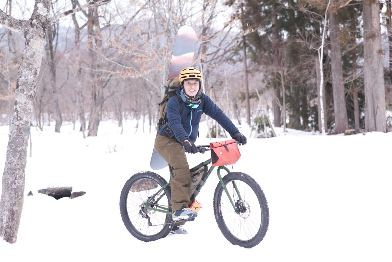 BIKE to Ski 2019