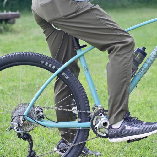 RAL meets DEEPER'S WEAR / Fast Pass Player Pant