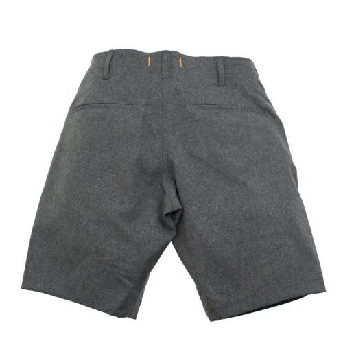 RAL meets DEEPER'S WEAR / Fast Pass Shorts