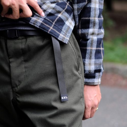 RAL meets ALL YOURS / Defender Player Pant