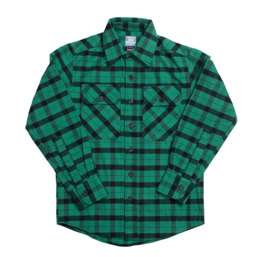 Product Of Bob Scales / Work Shirt