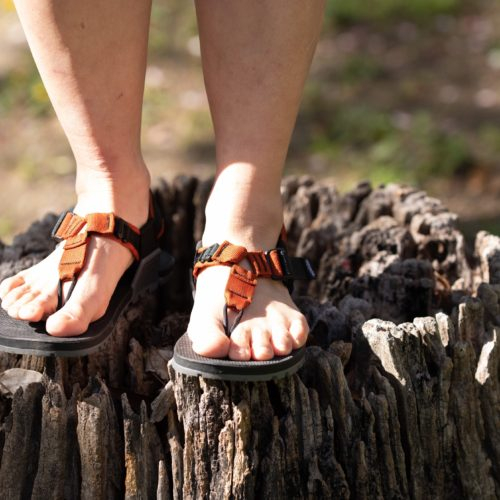 Bedrock SandalsCairn Pro II Adventure Sandals