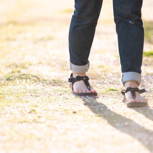 Bedrock SandalsCairn Geo 3D Sandals