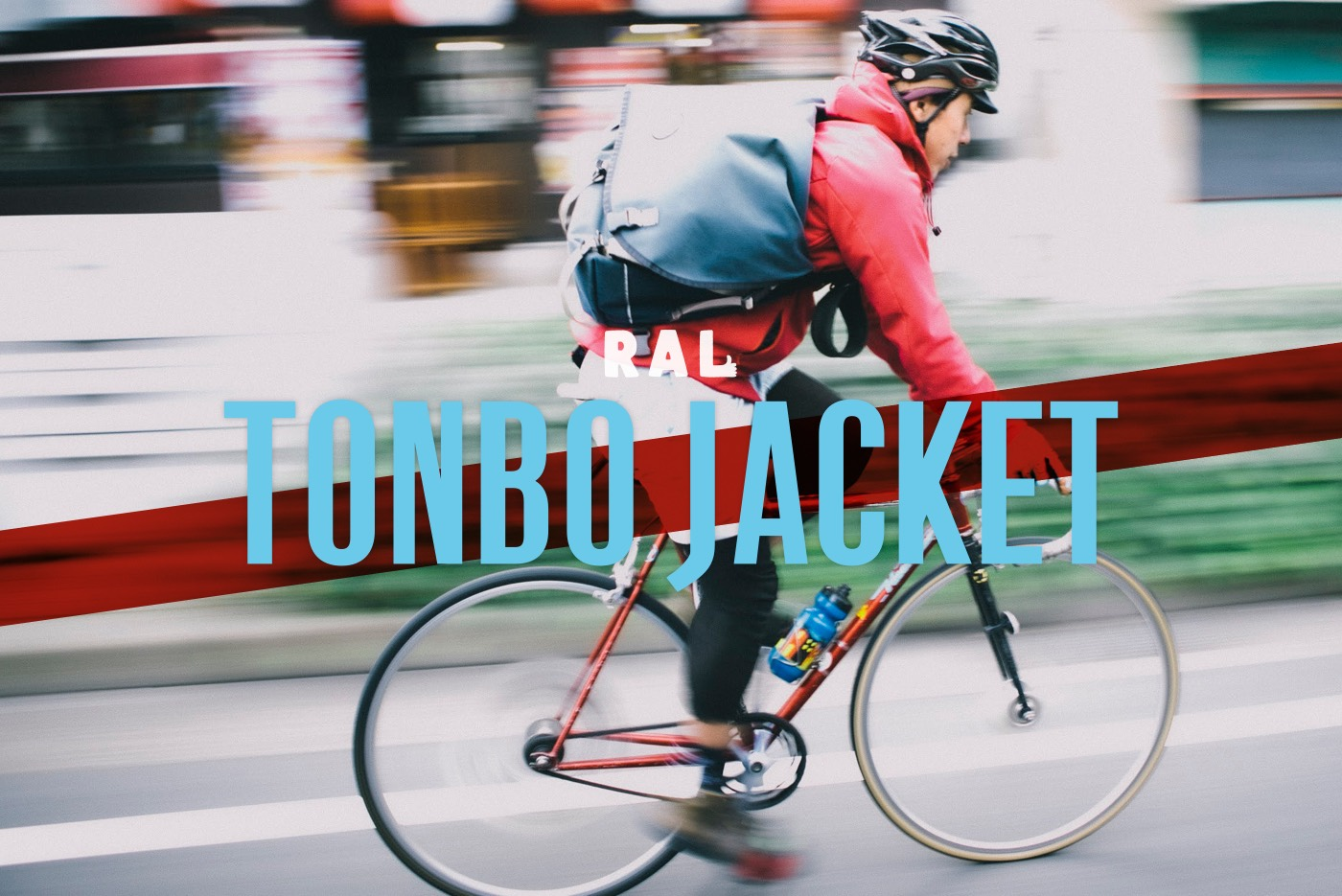Tonbo Jacket